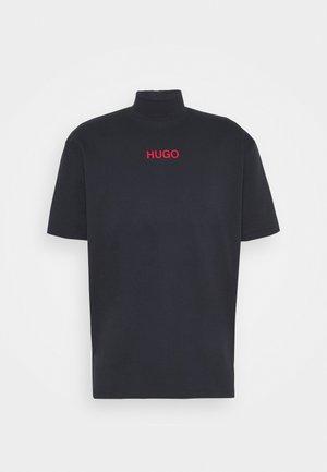 DAKAYO - T-shirt imprimé - dark blue