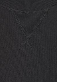Gina Tricot - RILEY DRESS - Day dress - off-black - 6