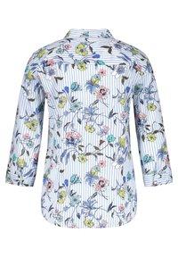Gerry Weber - Button-down blouse - multi-coloured - 4