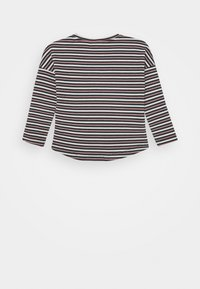 Name it - NMFKANI KNOT - Long sleeved top - pearl