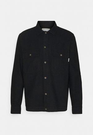 ONSKENNET LIFE OVERSHIRT  - Overhemd - black