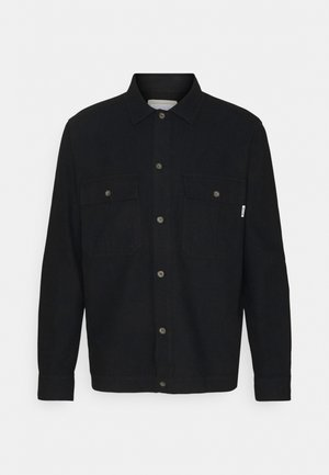 ONSKENNET LIFE OVERSHIRT  - Shirt - black