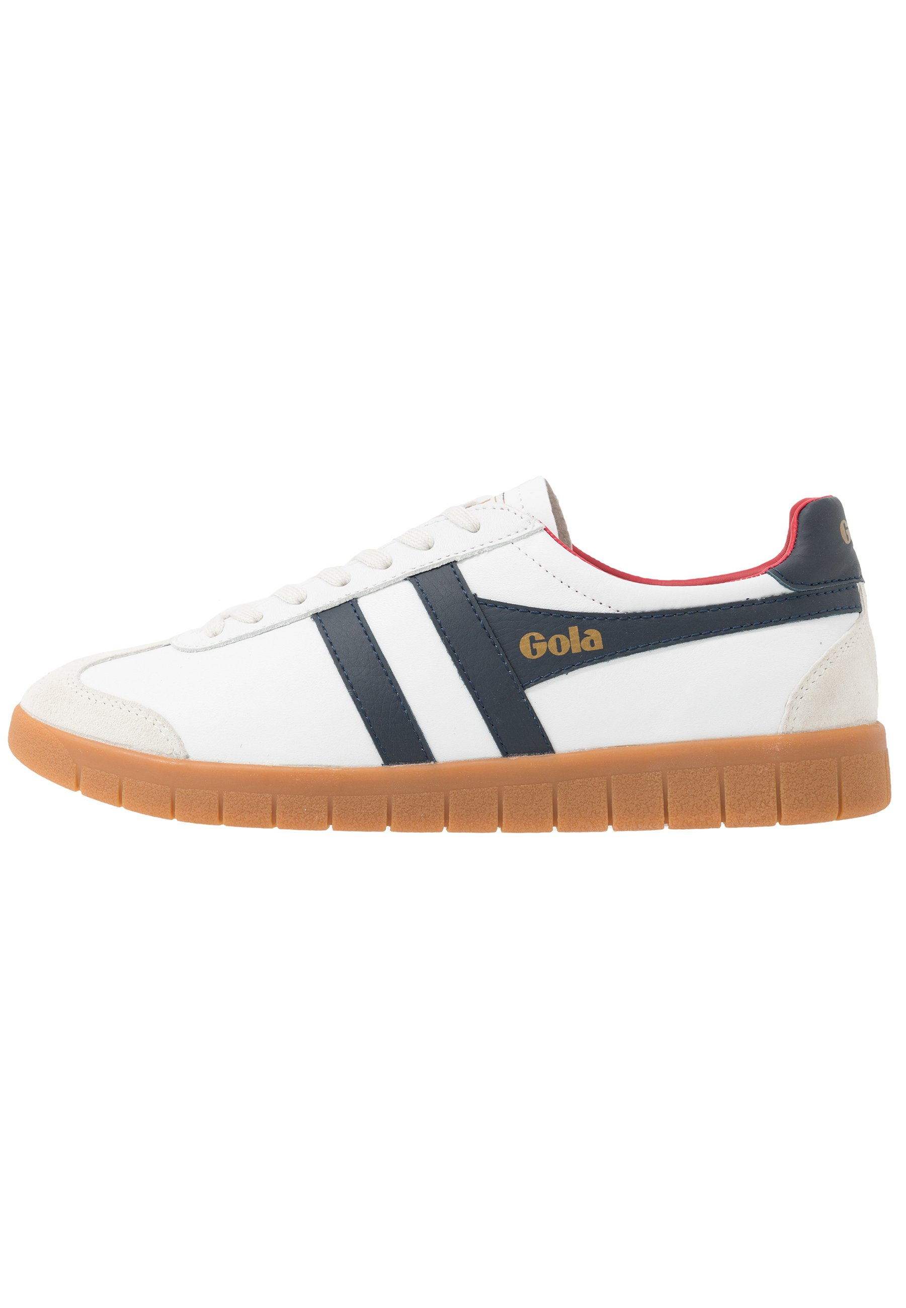 HURRICANE Sneakers whitenavydeep red