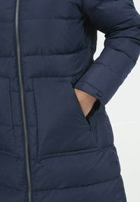 Whistler - Down coat - navy blazer - 9
