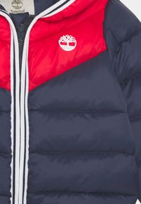 Timberland - PUFFER JACKET BABY - Chaqueta de invierno - navy - 2
