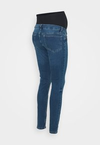 Lindex - TOVA SOFT  - Jeans Skinny Fit - denim - 1
