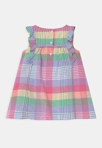 GAP - FAM SET - Shirt dress - bicoastal blue - 1