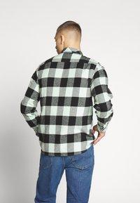 Dickies - SACRAMENTO - Camisa - mint - 2