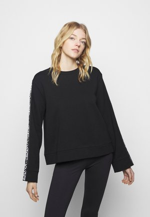DALARA - Sweatshirt - black