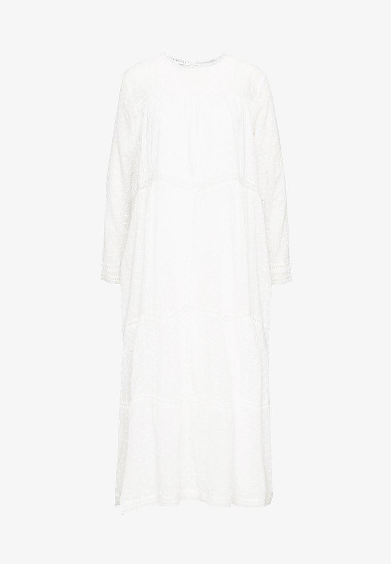 Leon & Harper - RAISON - Korte jurk - white