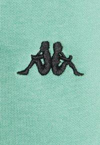 Kappa - JOYO - kurze Sporthose - malachite green - 2