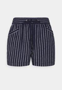 GAP - Shorts - bold navy stripe - 0