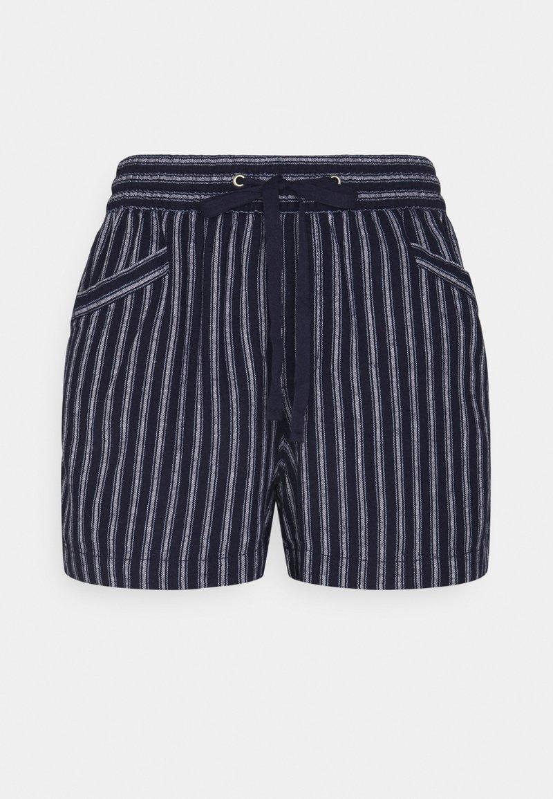 GAP - Shorts - bold navy stripe