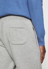 Polo Ralph Lauren - Tracksuit bottoms - andover heather - 5
