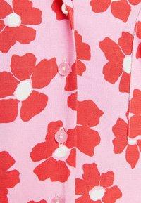 Bershka - Košile - pink - 5