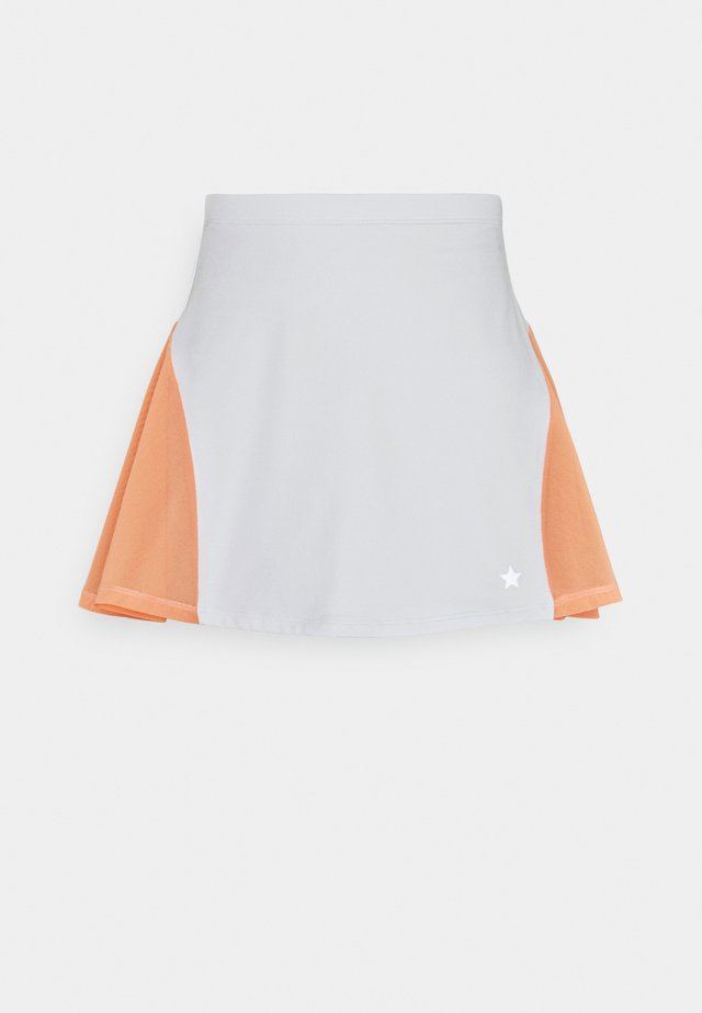 TENNIS SKIRT - Jupe de sport - white