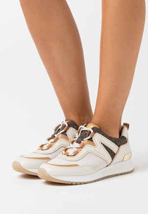 PIPPIN TRAINER - Sneaker low - cream/multicolor