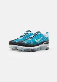 Nike Sportswear - AIR VAPORMAX 360 - Zapatillas - laser blue/black/white/light smoke grey/reflect silver - 1
