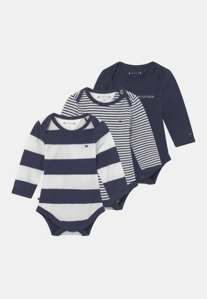 BABY GIFTBOX 3 PACK UNISEX - Baby gifts - blue