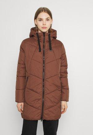 Vinterfrakker -  brown