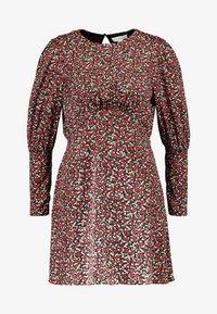 MINI AUSTIN DRESS - Denní šaty - green