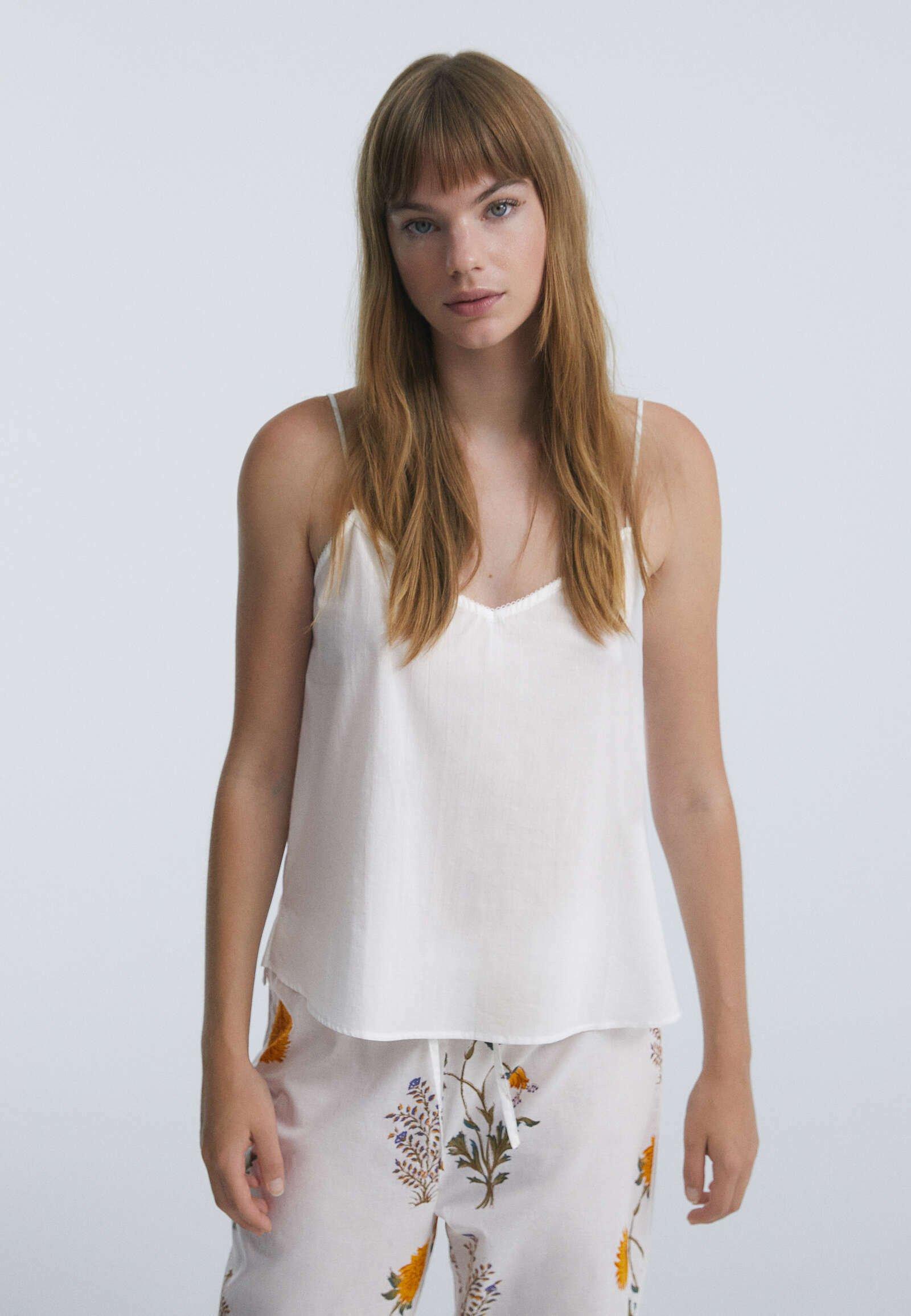 Donna CAMISOLE - Maglia del pigiama