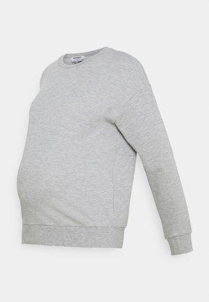 BASIC  - Mikina - grey