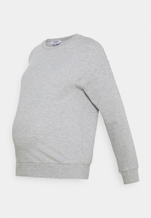 BASIC  - Sudadera - grey