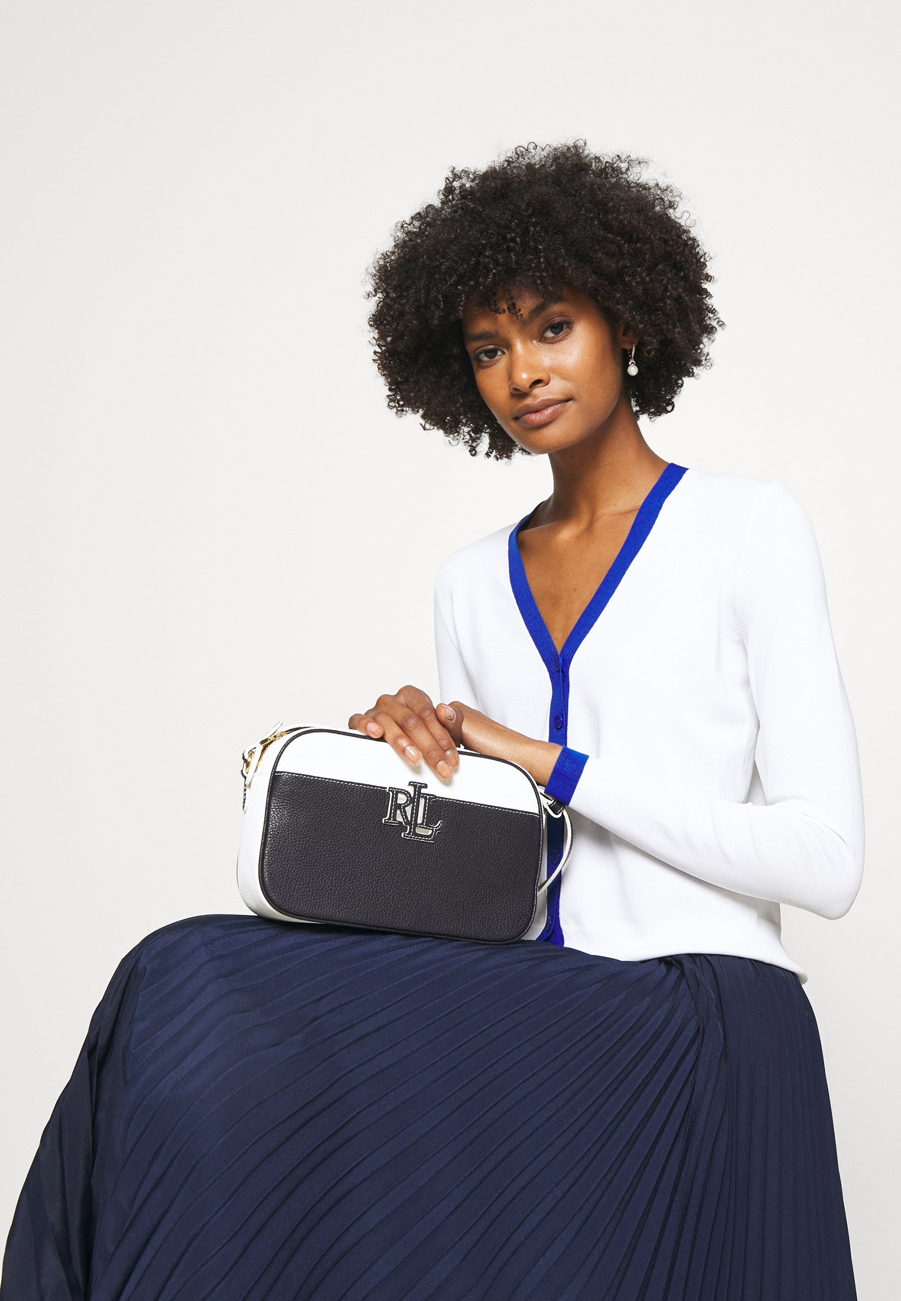 Women CARRIE CROSSBODY SMALL - Across body bag