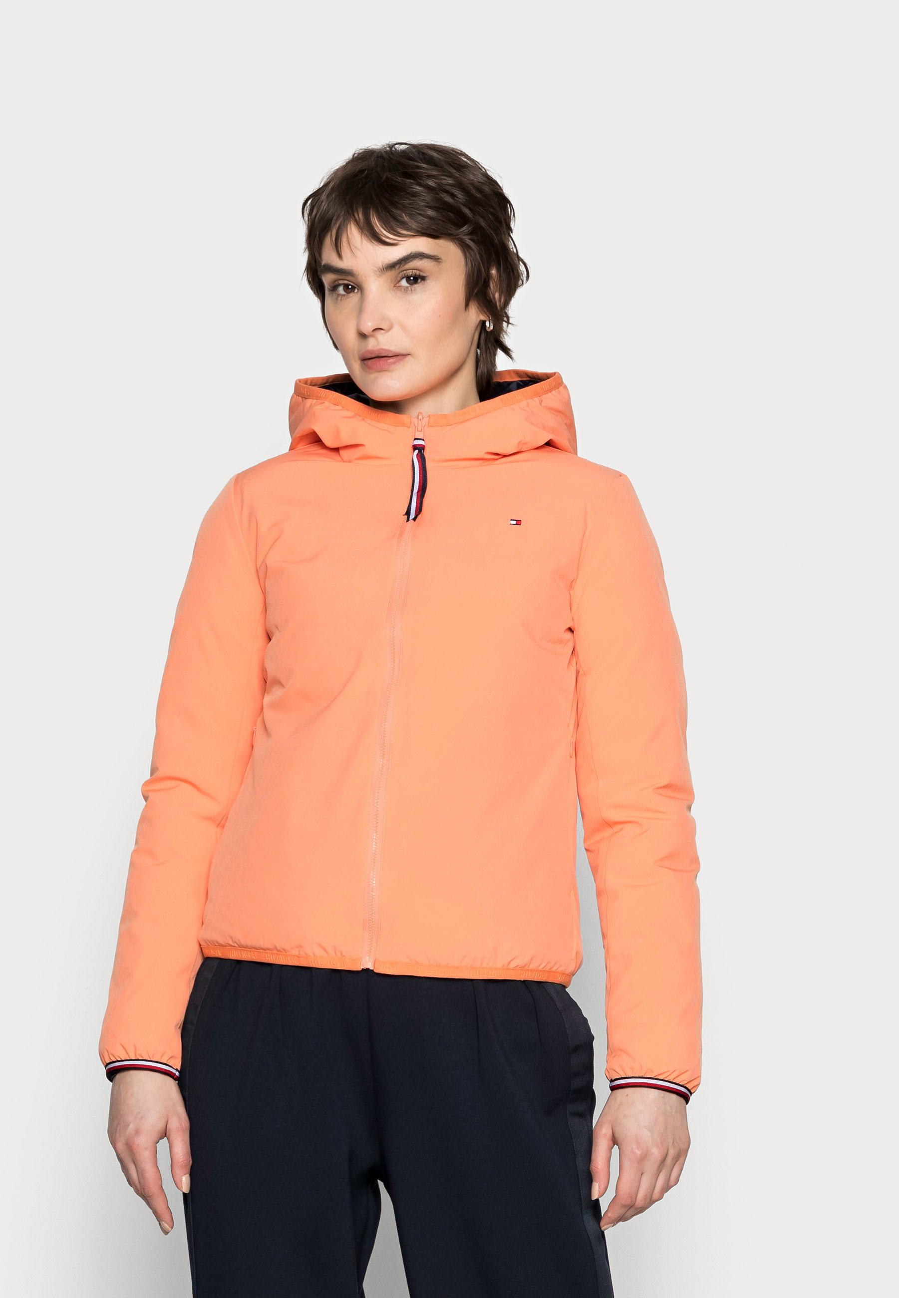 Women REVERSIBLE PADDED JACKET - Winter jacket