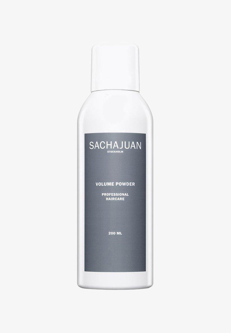 Sachajuan - VOLUME POWDER 200ML - Hair styling - neutral