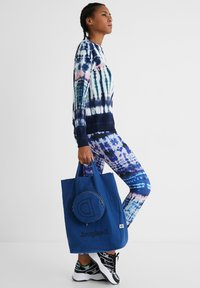 Desigual - CREWNECK  - Sweatshirt - blue - 1