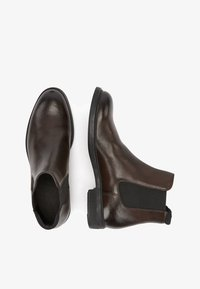 BOSS - FIRSTCLASS_CHEB_GR - Classic ankle boots - dark brown - 2