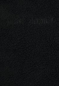 Night Addict - GROMIT - Hoodie - black - 2