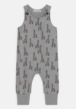 WILLI BABY UNISEX - Tuinbroek - grey