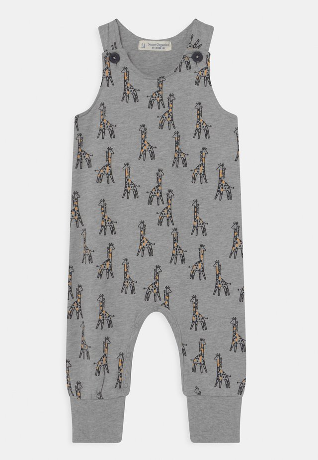 WILLI BABY UNISEX - Salopette - grey