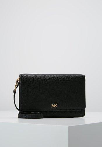 MOTTPHONE CROSSBODY - Across body bag - black