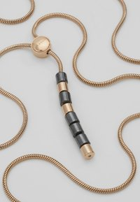 Skagen - ELLEN - Necklace - rose gold-coloured - 5