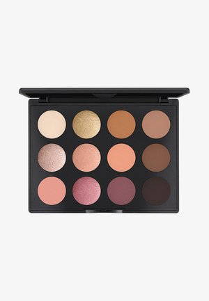 ART LIBRARY - Eyeshadow palette - nude model