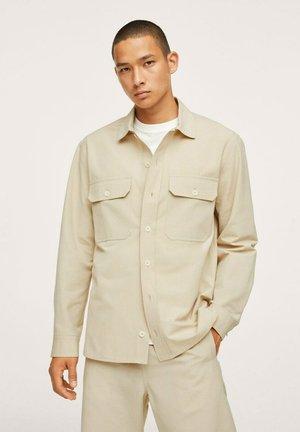 CRESTA I - Summer jacket - beige