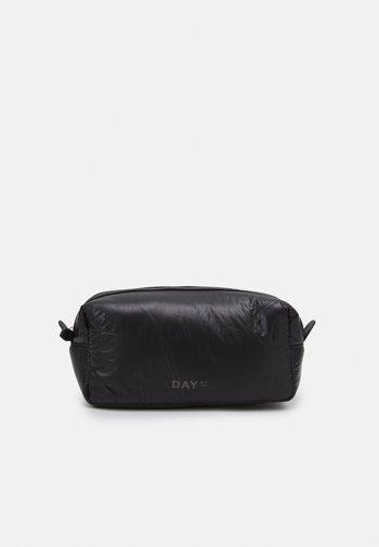 SPORTASTIC COSMETIC - Wash bag - black
