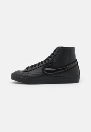 BLAZER MID '77 - High-top trainers - black/dark grey