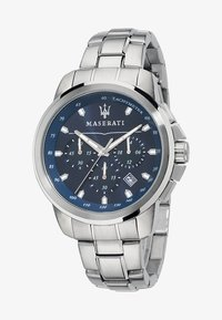 Maserati - SUCCESSO - Chronograph watch - grey - 0