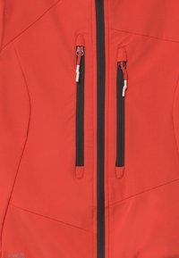 Icepeak - KEARNY JR - Outdoor jacket - hot pink - 2