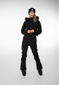 Protest - GLAMOUR  - Schneehose - true black - 0