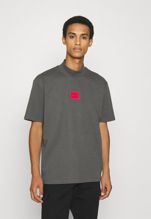 DABAGARI - T-shirt - bas - charcoal