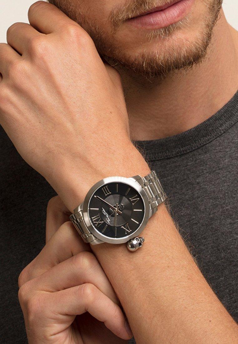 THOMAS SABO - Watch - silver-coloured/black