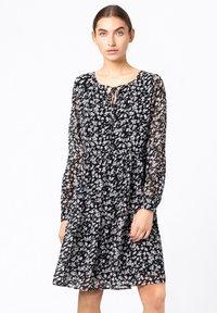 HALLHUBER - Day dress - schwarz - 0