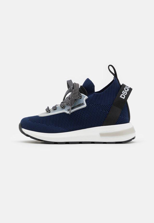 UNISEX - Sneaker low - dark blue