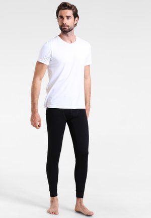 LONG JOHN - Base layer - black